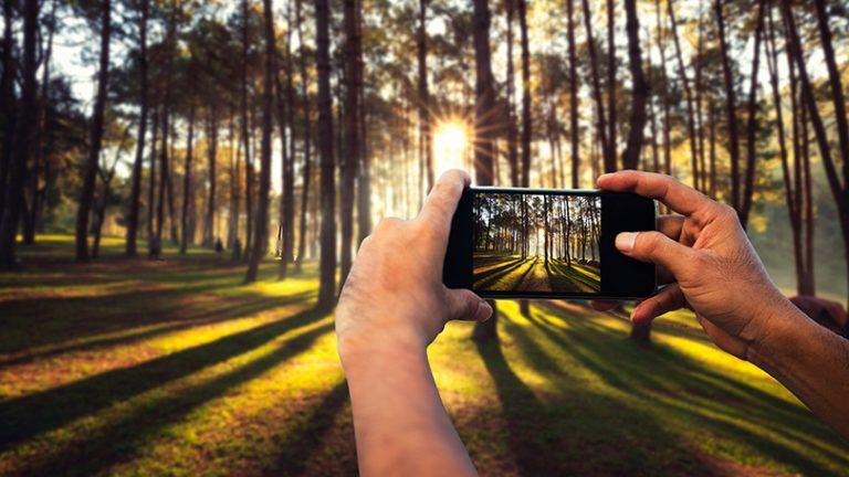 10 простых советов и хитростей для создания лучших фотографий на смартфоне