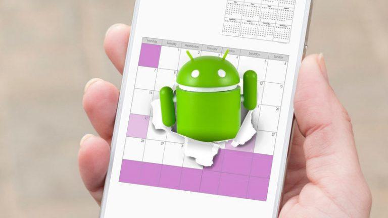 Организуйтесь: как найти лучшее приложение-календарь для Android