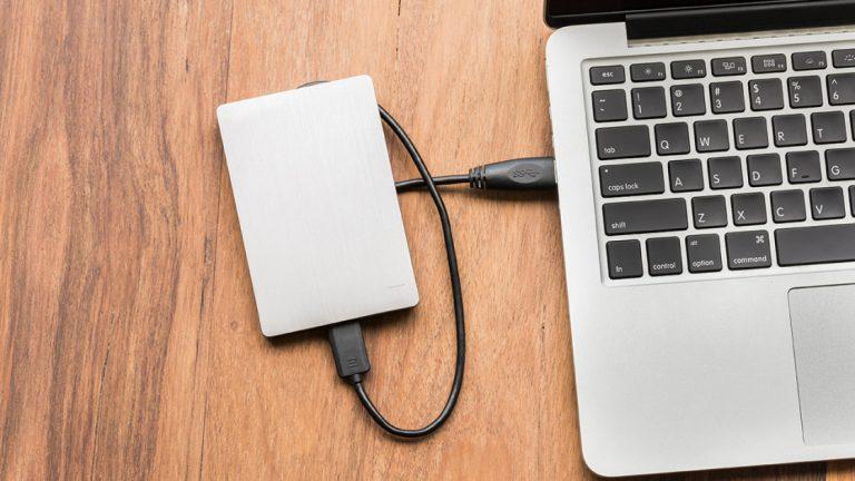Как сделать резервную копию вашего Mac с помощью Time Machine