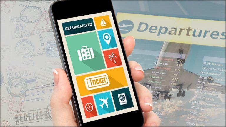 Организуйтесь: 7 отличных приложений и сайтов для путешествий
