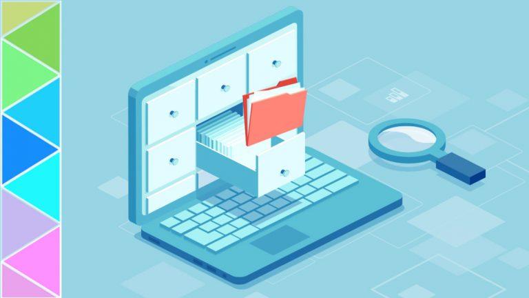 Как создавать цифровые семейные документы и управлять ими