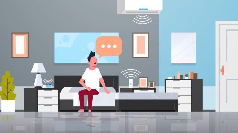 Как легко настроить устройства умного дома с помощью Amazon Alexa