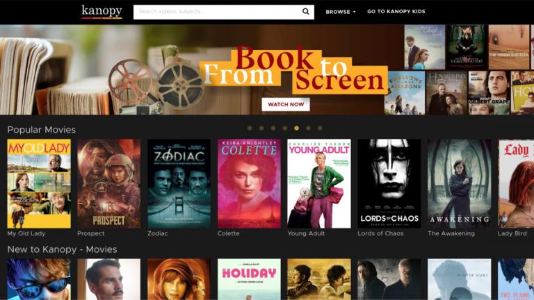 3 способа бесплатно смотреть фильмы и телепередачи из местной библиотеки