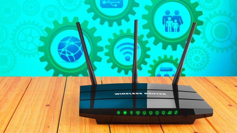 Как получить доступ к настройкам вашего Wi-Fi роутера