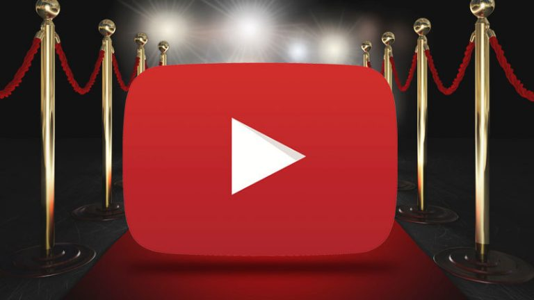 Как стать известным на YouTube
