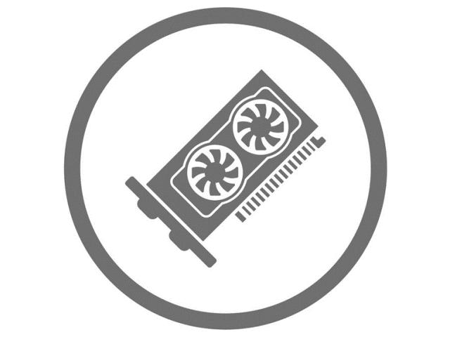 Включение программ для запуска с высокопроизводительным ускорением графического процессора