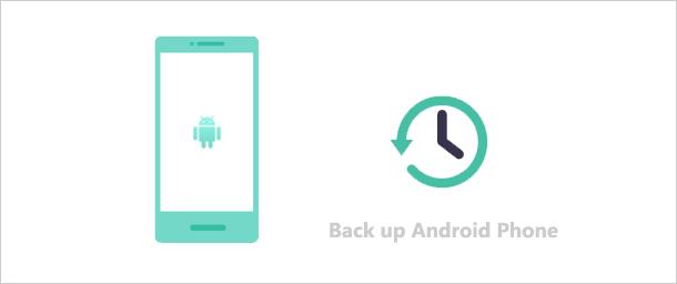 Как сделать резервную копию вашего телефона Android