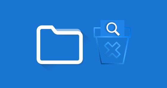 Как очистить или отключить историю поиска в проводнике в Windows 10