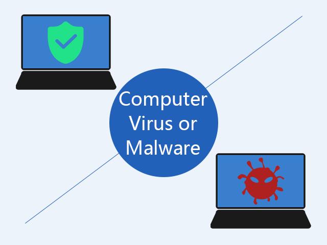 Как узнать, есть ли на вашем компьютере вирус или вредоносное ПО