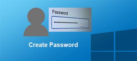 3 способа создать пароль для учетной записи пользователя в Windows 10