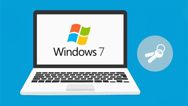 3 надежных способа найти ключ продукта Windows 7