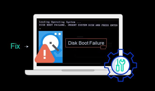 Невозможно загрузиться с диска, вставьте системный диск и нажмите Ввод [RESOLVED]