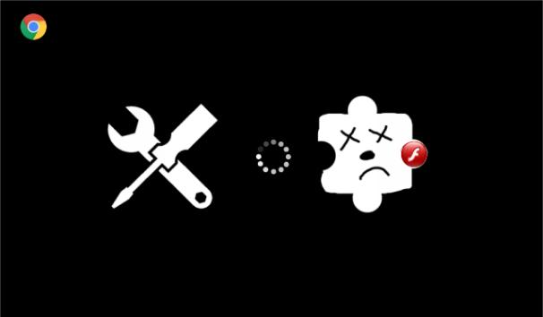 3 способа решить ошибку «Не удается загрузить плагин Flash» в Chrome