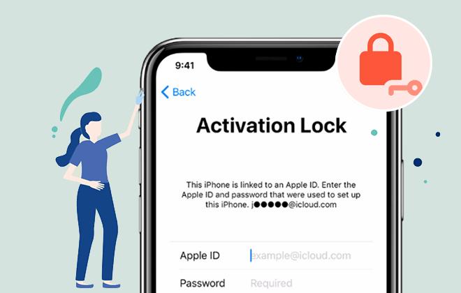 Снять блокировку активации iCloud без пароля с iPhone или iPad