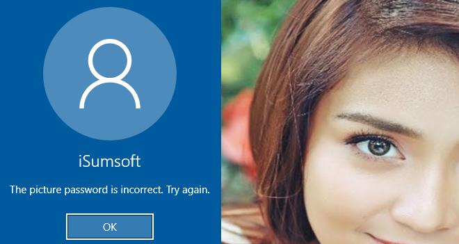 Забыли пароль от изображения Windows 10, что делать