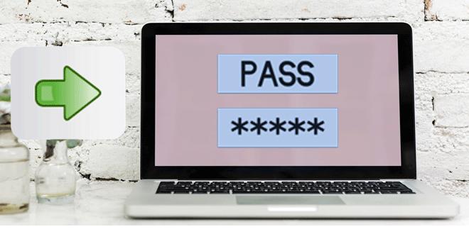 Как попасть в компьютер, защищенный паролем