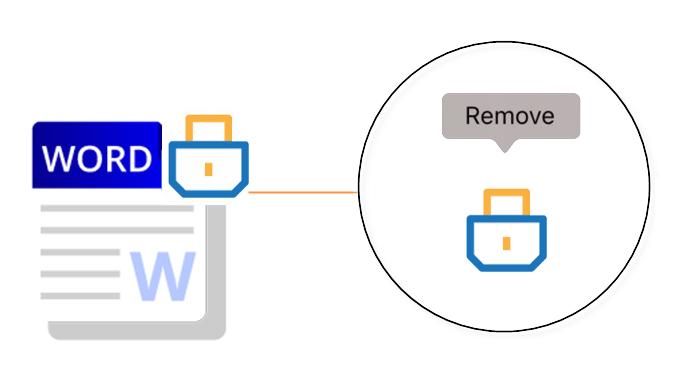 Как снять защиту с документа Word без пароля