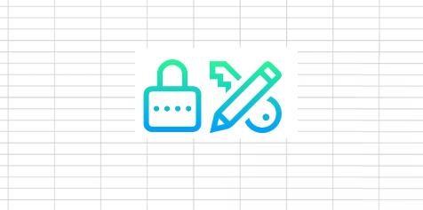 Как заблокировать все или определенные ячейки в Excel 2016