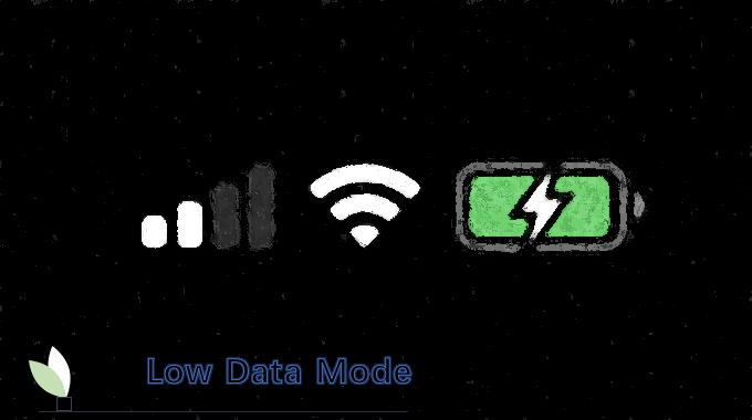 Как использовать режим низкого объема данных, чтобы уменьшить использование сетевых данных на iPhone