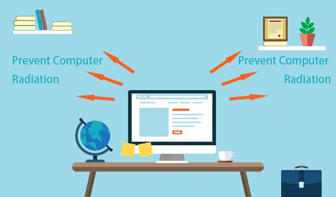 7 способов защитить себя от компьютерного излучения