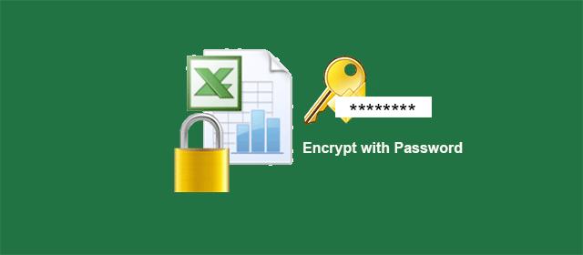 4 способа защитить книгу Excel 2013/2016 паролем