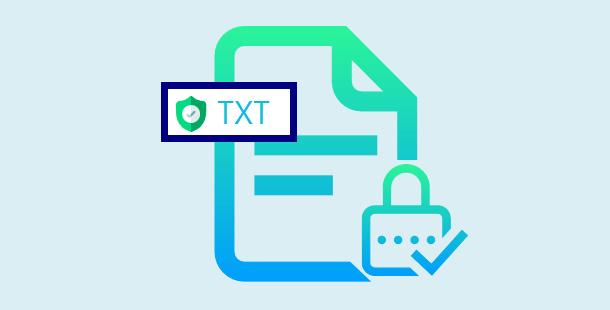 Как защитить паролем текстовые файлы блокнота в Windows 10