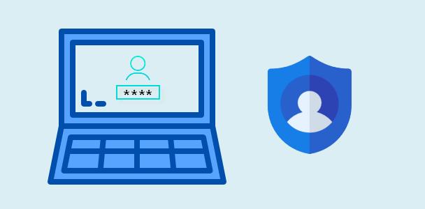 Как предотвратить забытие пароля локальной учетной записи Windows