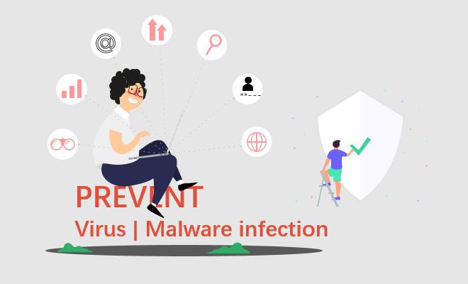Как избавиться от вирусов и вредоносных программ