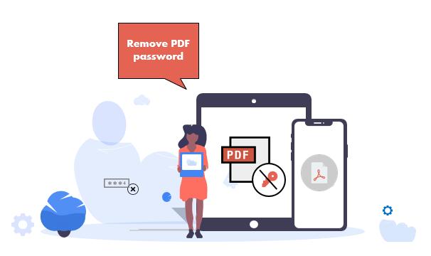Как удалить пароль PDF на iPhone или iPad
