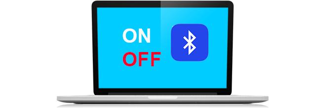 Как включить / выключить Bluetooth на ноутбуке с Windows 10