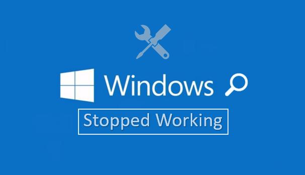 Поиск на панели задач Windows 10 перестал работать нормально