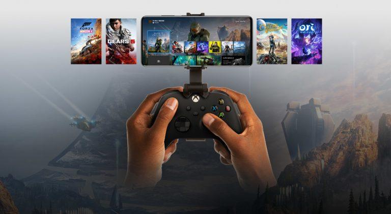 Как транслировать игры Xbox на свой телефон или ПК с помощью удаленного воспроизведения