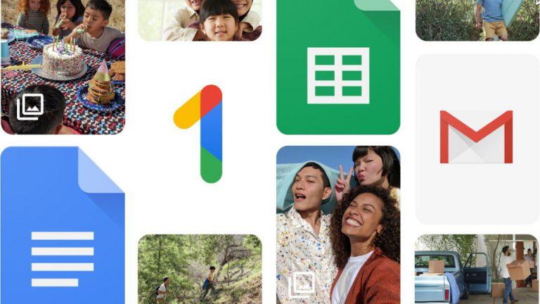 Как сделать резервную копию вашего iPhone или Android-устройства с помощью Google One