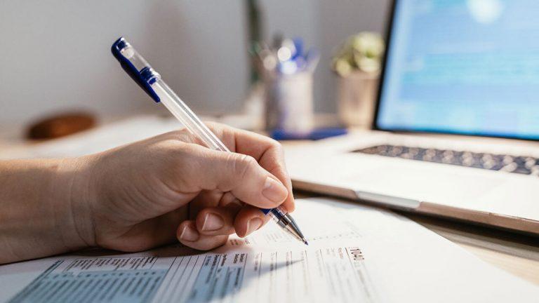 Бесплатная электронная подача налогов: имеете ли вы право?