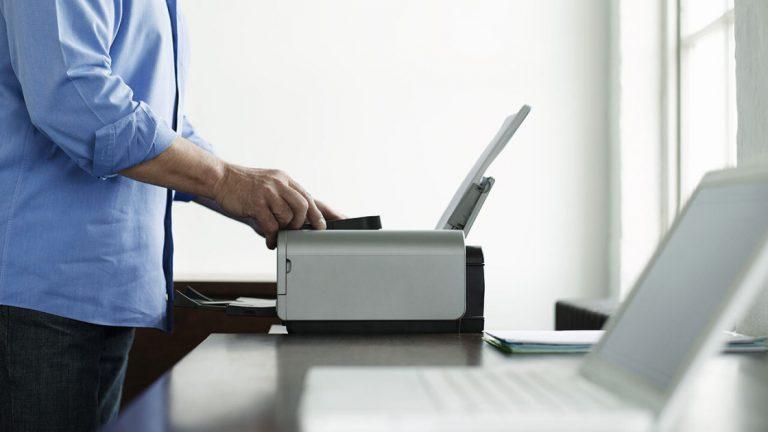 Принтер не подключается к Wi-Fi?  Попробуйте эти исправления