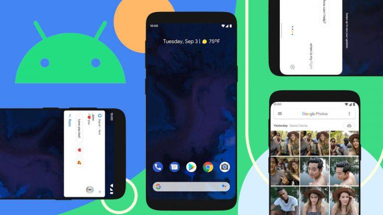 Повысьте скорость своего телефона: 9 интересных вещей, которые стоит попробовать в Android 10