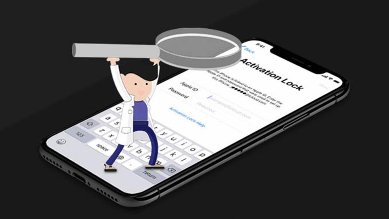 3 способа проверить статус блокировки активации iPhone iCloud