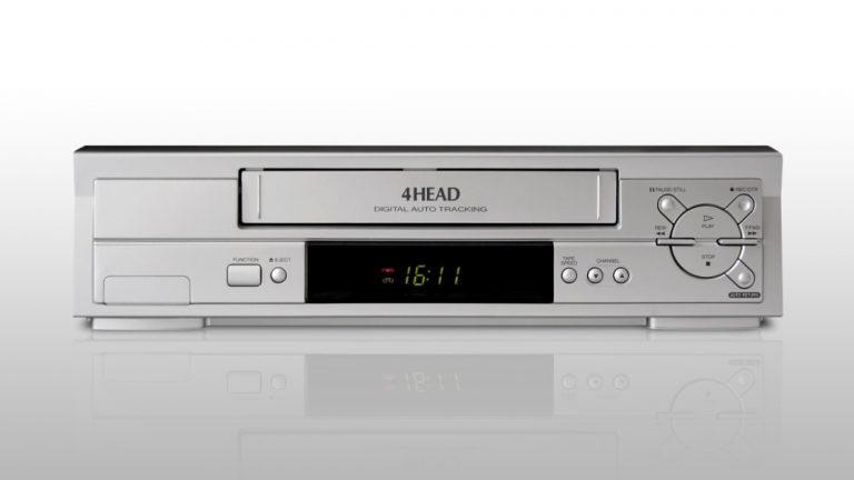 Как подключить видеомагнитофон к вашему современному телевизору