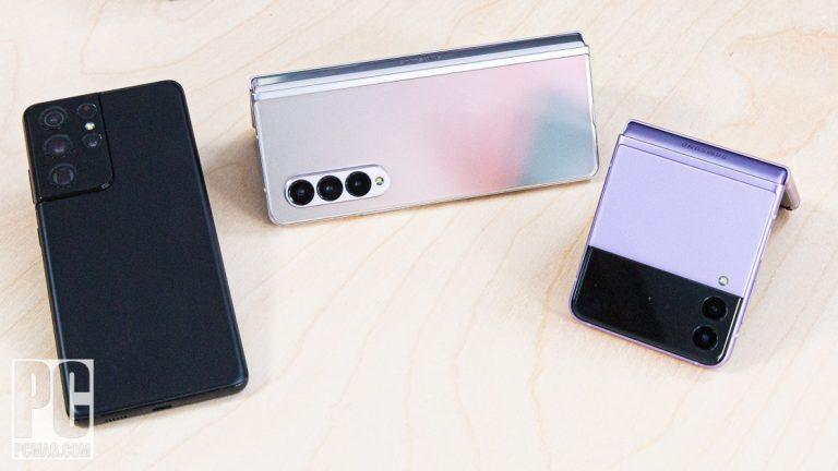 Как получить скидку на Samsung Galaxy Z Flip 3 и Z Fold 3