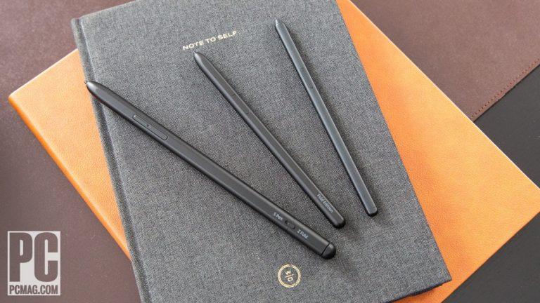 S Pen против S Pen Fold против S Pen Pro: в чем разница?