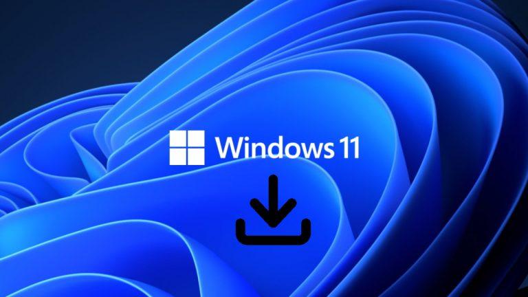 Как загрузить и установить Windows 11 из файла ISO