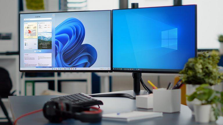 Как выполнить двойную загрузку Windows 10 и Windows 11