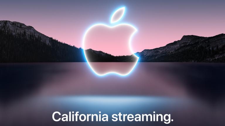 Смотрите в прямом эфире: Как транслировать событие Apple iPhone 13
