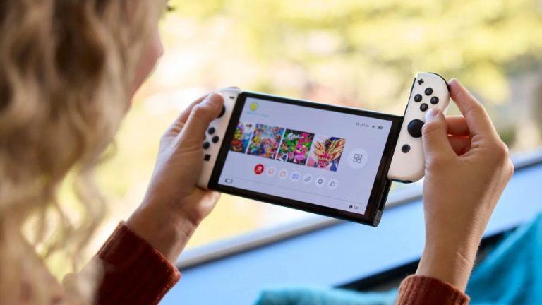 Как использовать наушники Bluetooth с коммутатором Nintendo