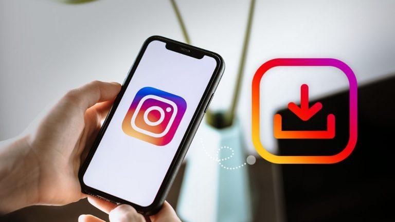 Как скачать видео и фото из Instagram